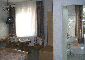 Wohnung Zauchwitz, Trebbiner Str. 85, Hotel & Restaurant Zur Alten Schule