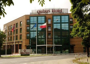 Hotel Gorzów Wielkopolski, Ul. Orląt Lwowskich 3 66-410 Gorzów Wlkp., Qubus 3*