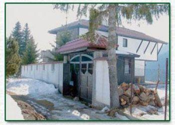 Smolyan, Smolyan, Otmora Villa