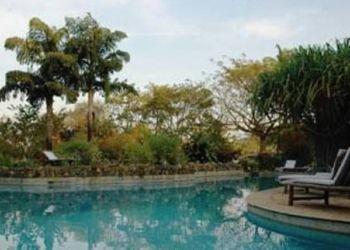 Hotel Bardez, Sorantto Vado, Laguna Anjuna