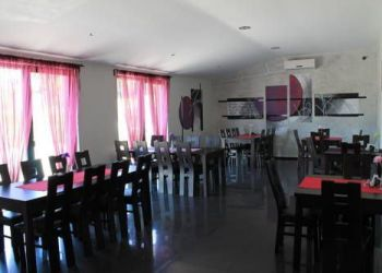Hotel Syrynia, Ul. Raciborska 2e, Strefa Smaku
