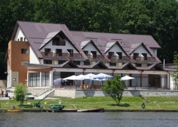 Hotel Rusenii Vechi, Zona de Agrement Ciric, Ciric