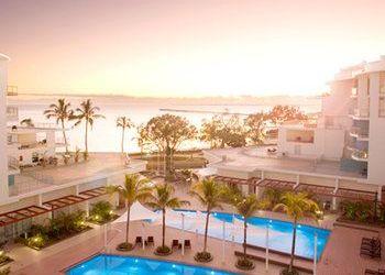 Hotel Urangan, 569 Charlton Esplanade, Oceans Resort, an Ascend Hotel