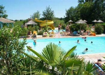 Hotel Saint-Émilion, Domaine de la Barbanne - 2 Lieu dit les Combes, Yelloh ! Saint Emilion