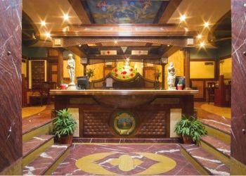Hotel New Delhi, 7A/17, W.E.A., Channa Market,, Hotel Sunstar Grand