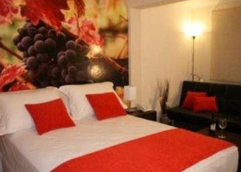 Hotel Tarija, Bolivar E525, Terravina Hotel del Vino