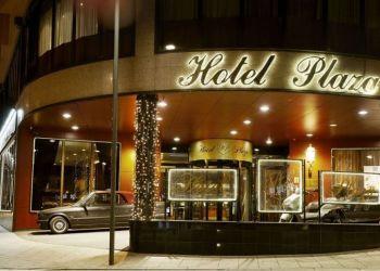 Hotel Andorra la Vella, Carrer de na Maria Pla, 19-21, Hotel Plaza*****