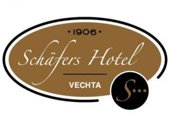 Große Str. 115, 49377 Vechta, Schäfers Hotel
