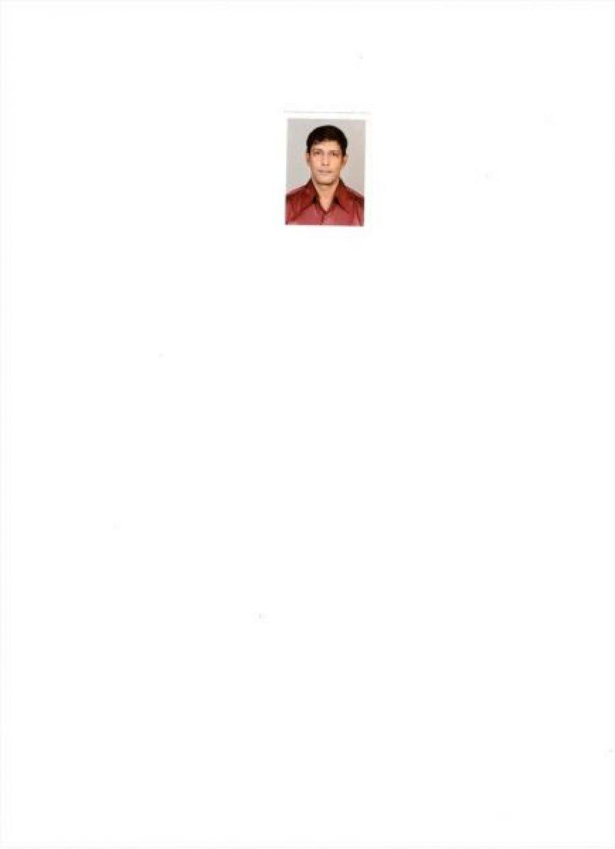 ANTONIO: I have a room, Chembur, Maharashtra