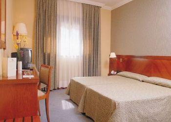 Hotel Cuenca, Calle San Ignacio de Loyola, 9, Hotel Torremangana