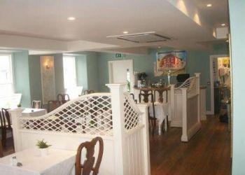 Kings Road, SA20 OAP Llandovery, Hotel Castle***