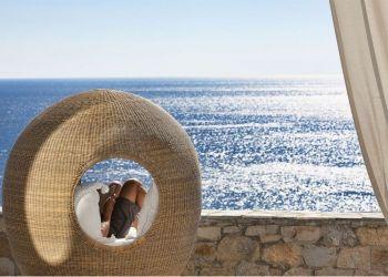 Hotel Mykonos, Elia Beach,, Hotel Myconian Imperial Resort & Thalasso Spa Center*****