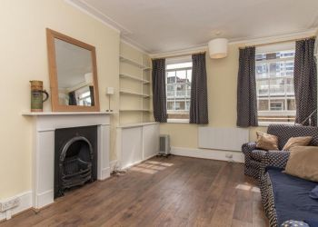 1 bedroom apartment Central London, 1 bedroom apartment for rent