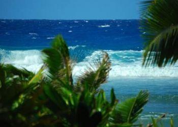Wohnung Muri, Ngatiangii, Tropical Sands