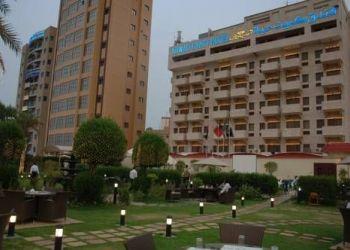 Albergo Mishrif, P.O BOX 21192, SAFAT 13072, Kuwait KUWAIT, Kuwait, New Park