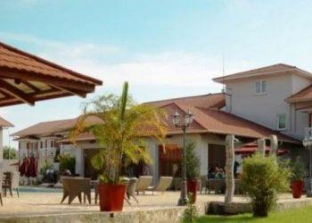 Hotel Libreville, L101, NOMAD Residence Hotel