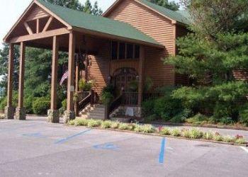 145 County Road 314, Town Creek, DoubleHead Resort
