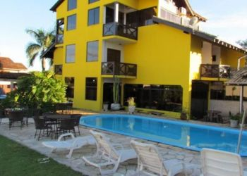 Hotel CHAPADA DOS GUIMARÃES / MT, RUA NECO SIQUEIRA, 41, POUSADA VILLA GUIMARÃES
