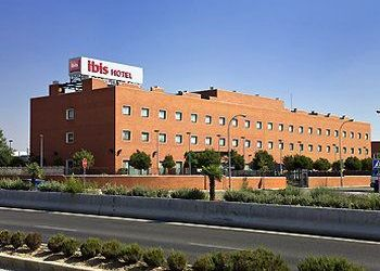 Hotel Villar del Olmo, Avenida de Madrid, 105, , Ibis Madrid Arganda