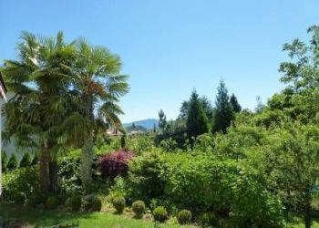 Astano, Holiday Home Ronchee Astano