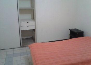 House Chapinero, Carrera 19A, Andrea: I have a room