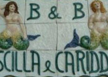 """Wohnung Pozzallo, Via Lucania, B&B """"Cariddi"""" e """"Scilla"""""""