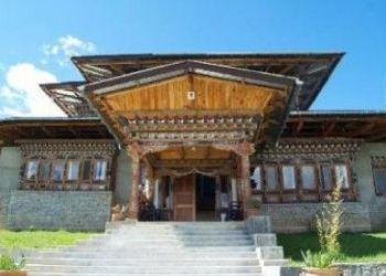 Hotel Jakar, Geytsa, Chumey Nature Resort