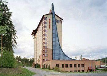 Svardsjogatan 51 791 31 Falun Sweden, Falun, Scandic Lugnet 3*