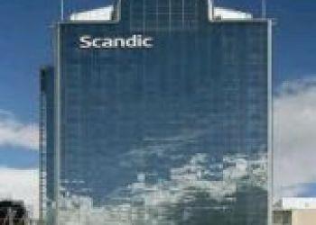 Hotel Tureberg, Kanalvagen 10, Scandic Infra City