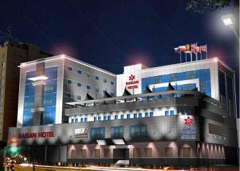 Hotel Manama, Road 2005, Building 176, Block 320, Hotel Ramee Baisan