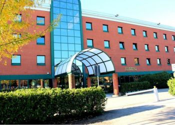 Hotel Saronno, Via Novara 53, Hotel Della Rotonda****