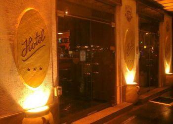 Hotel Budapest, Ferenc krt. 19-21, Hotel Swing City