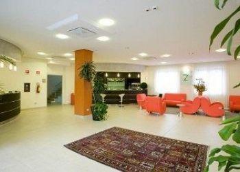 Hotel Cesena, S.s. E45 9235 Uscita Borello Nord, Hotel Letizià****