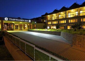Hotel Delta, 1665 56 St, Hotel Coast Tsawwassen Inn