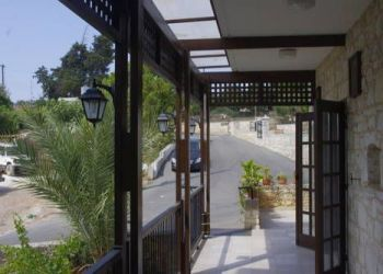Wohnung Inia, Evagora Pallikaridi, Elenis Manor