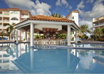 Hotel Oranjestad, J. E. Irausquin Boulevard 248, Aparthotel Tropicana Aruba Resort &  Casino (f. The Aruban Resort)***