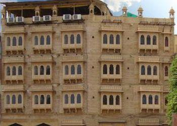 Toor Ji Ka Jhalra, Jodhpur, Haveli hotel 3*