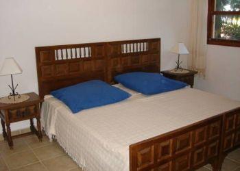 Wohnung Puerto Naos, Camino de la Muralla, Villa Puerto Naos