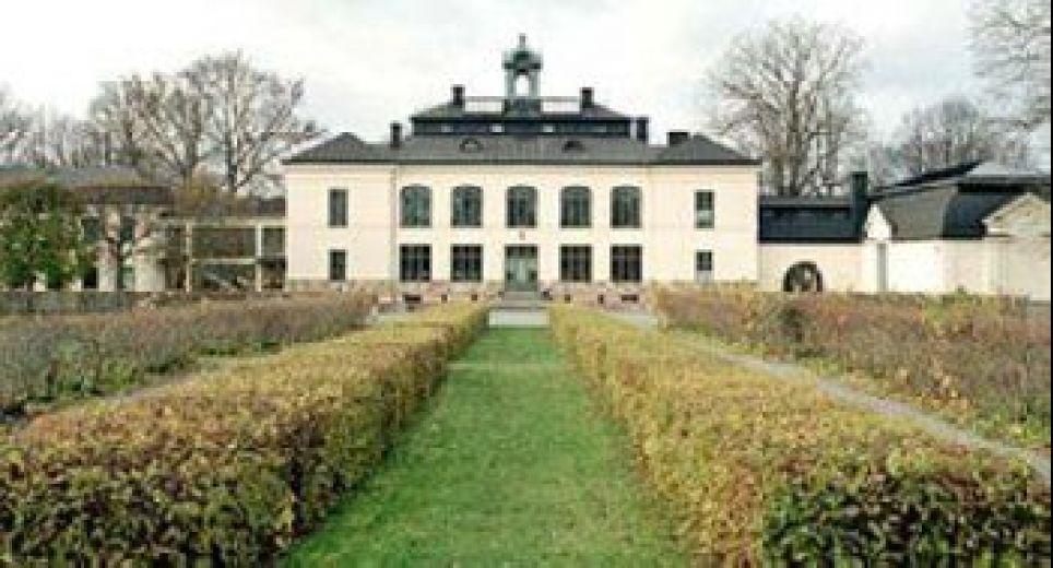 Nasby Slott, Djursholmsvagen 30, Taby