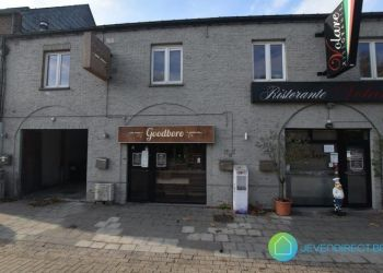 Commercial property Hamme-Mille, Commercial property for sale