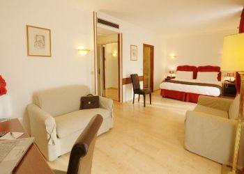 Hotel Beaulieu-sur-Mer, 10 Avenue Prince Pierre, Ambassador Monaco