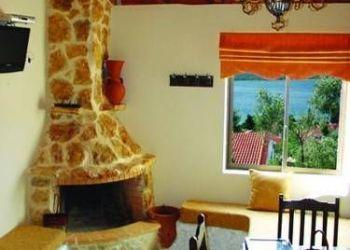 Hotel Limni Vouliagmenis, Limni Vouliagmenis, Mantas Bay