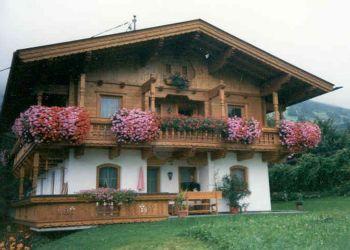 Ferienhaus Stummerberg, Stummerberg 17a, Ferienwohnung Auszeit