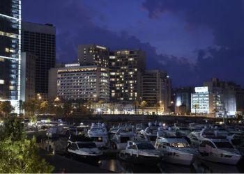 Hotel Beirut, PO Box 11,, Hotel Phoenicia Intercontinental*****