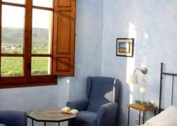 Wohnung Sant Jaume dels Domenys, Castell de Gimenelles, Hotel Castell De Gimenelles