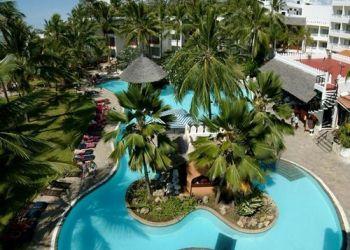 Hotel Mombasa, Mombasa-Malindi Road, Bamburi, Hotel Bamburi Beach***