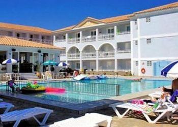 Argassi, 29100 Argassi, Apartment Meridien Beach