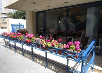 Hôtel Tel Aviv, 9 Mapu Street, Hotel City Hotel