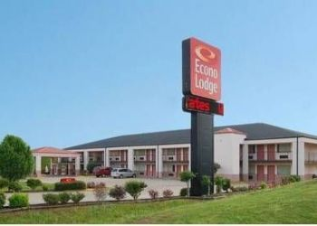 1250 Hwy 35 S, 39074 Kalem, Econo Lodge Inn & Suites