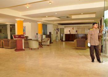 Hotel Seeduwa - Katunayake, 842 Negombo Road, Hotel Ramada Katunayake Colombo International Airport****